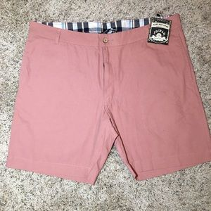 WASHED STONED & BEATEN Vintage 1946 Shorts NWT